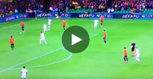 Sergio Ramos : le violent tacle fou d'Eric Dier à son encontre (Vidéo)