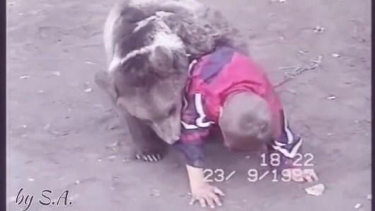Khabib Nurmagomedov affrontait des ours à 9 ans avant de battre Conor McGregor