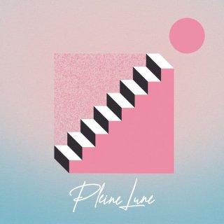 Scylla & Sofiane Pamart - Pleine Lune (Album)