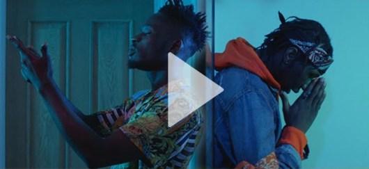 Still Fresh feat Mr Eazi - Miss You (Clip)