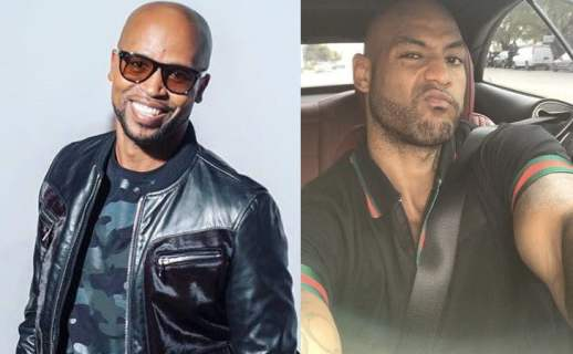 Booba ridiculise Rohff sur la date de sortie officielle de Surnaturel (Photo)