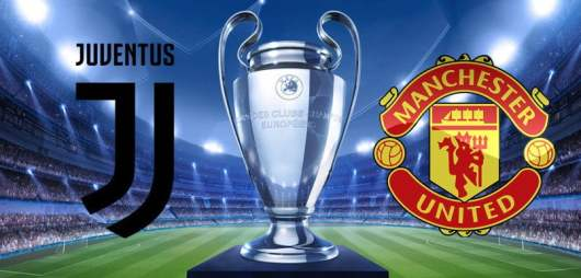 Juventus vs Manchester United en direct streaming légal