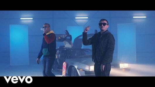 Rim'K - DeLorean ft Vald (Clip)