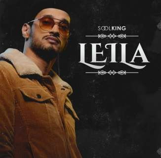 Soolking - Leila (Paroles) MP3