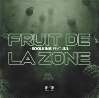 Soolking ft Jul - Fruit de la zone (Paroles) MP3