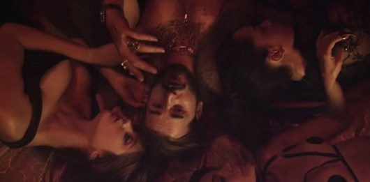 SCH – Ciel Rouge (Clip)