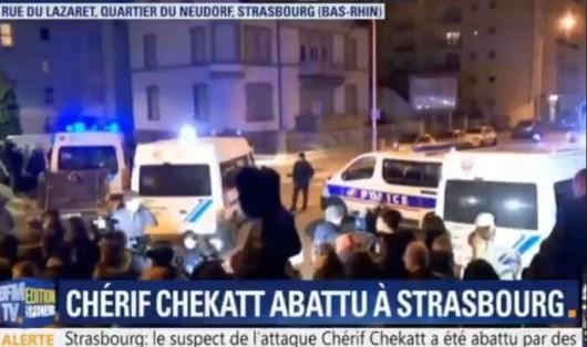 BFM émet I shot the Sheriff à  la mort de Chérif Chekatt et suscite un gros malaise