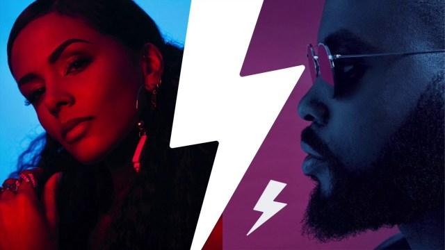 Damso taclé par Shy'm : le single La Go officiellement dévoilé !