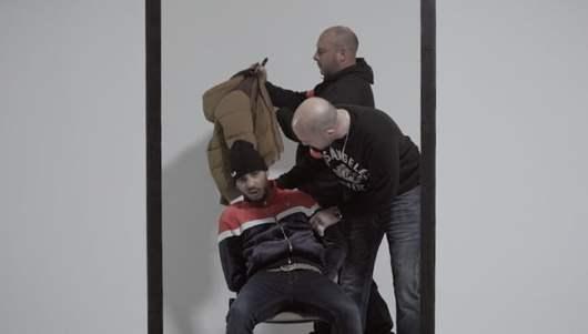 Lossa dévoile son nouveau clip Animal Sauvage