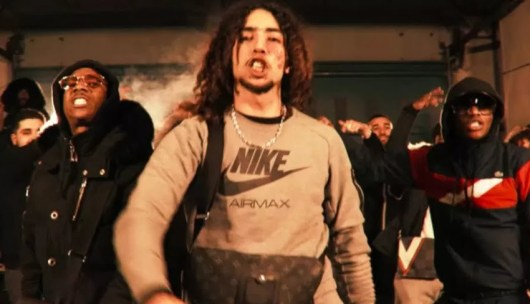 Badjer - Overdose Feat Timal x Boumso (Clip)