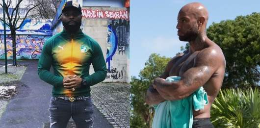 Booba se moque de Kaaris, son single PGP devance tout l'album Or Noir