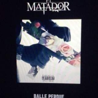 El Matador – Balle perdue (Mixtape)
