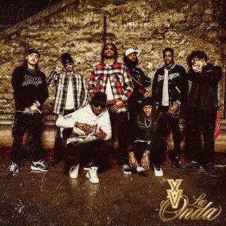 XV - La Onda (Album)