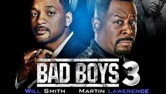 Bad Boys 3 : Will Smith annonce le début du tournage !