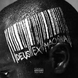 Sam's - Deus Ex Machina (Album)