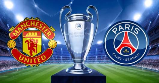 Manchester United vs PSG en direct streaming légal