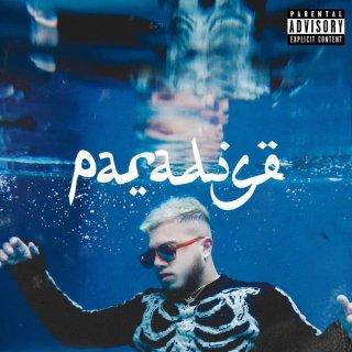 Hamza - Paradise (Album)