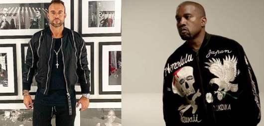Philipp Plein escroqué de 900 000 $ par un faux Kanye West