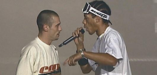 NTM débarque sur Netflix avec une série historique sur le groupe de rap