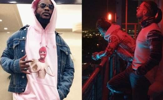 Dosseh : PNL, le plus grand groupe de rap français, il les compare à Booba et Ali