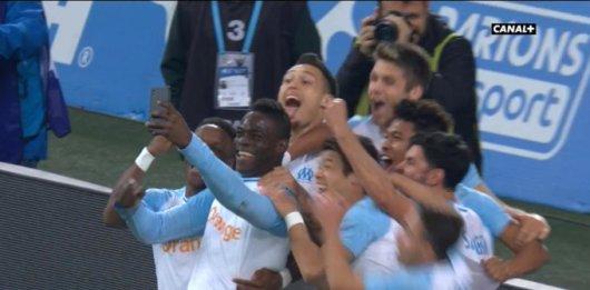 Balotelli : son superbe but face St Etienne et sa célébration de dingue !