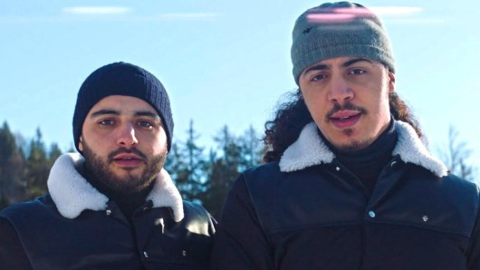 Djadja & Dinaz : « Possédé », le clip du retour du duo triple platine