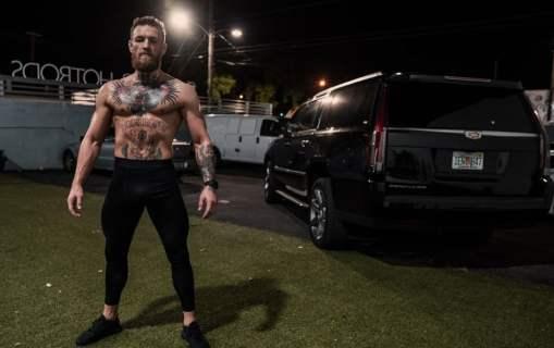 Conor McGregor arrête le MMA !