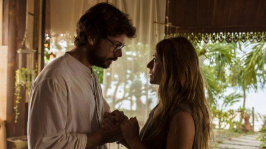 La Casa De Papel : la saison 3 débarque enfin sur Netflix (Vidéo)
