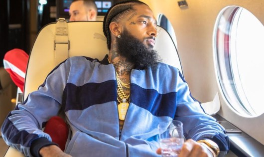 Nipsey Hussle : Diddy, Busta Ryhmes, Meek Mill, The Game, les rappeurs réagissent à son assassinat !