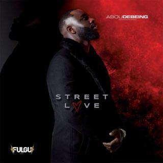 Abou Debeing - Street Love (Album)