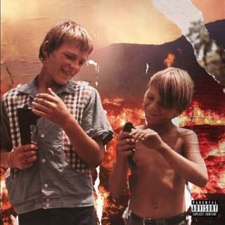 Columbine - Adieu Au Revoir (Album)