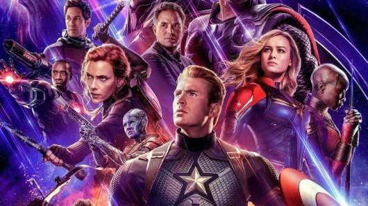 Avengers Endgame : Une fan hospitalisée car elle a trop pleuré pendant le film