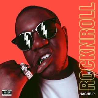 Hache-P - Rock N Roll (Album)