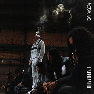 L'Affranchi de Koba LaD (Télécharger, écouter album) MP3