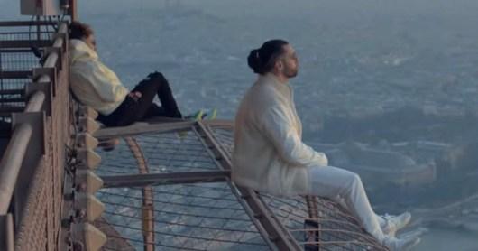 PNL : Blanka, le nouveau clip d'Ademo et N.O.S !