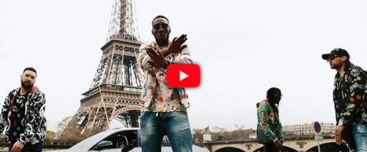 Ghetto Phénomène - Fais le (Clip)