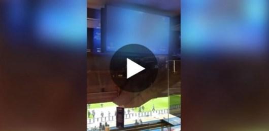PSG : une vidéo honteuse diffusée dans les loges du Parc des Princes
