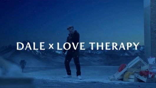 Aya Nakamura dans le nouveau clip d'Hamza : Dale x Love Therapy