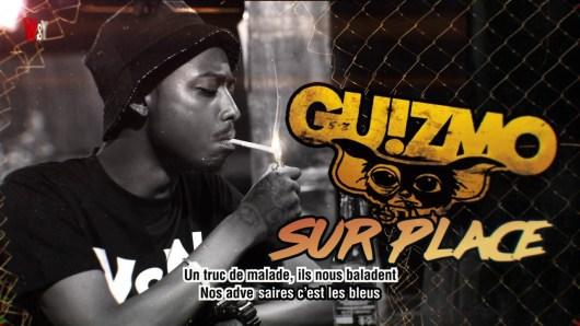 Guizmo - Sur Place (Son)