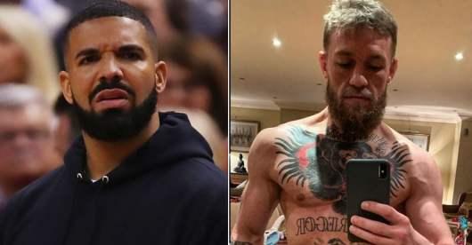 Drake : l'entraîneur de Conor McGregor le met en garde s'il tente de l'approcher