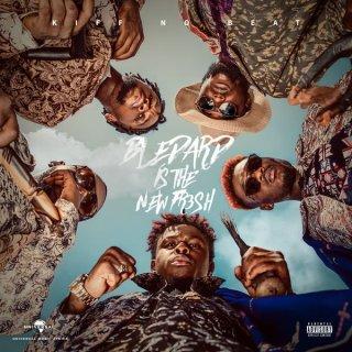 Kiff No Beat - Bledard Is The New Fresh (Album)