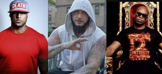 Booba, Rohff, Kaaris, Jul, PNL ou La Fouine, Seth Gueko donne son Top 3 des meilleurs rappeurs !