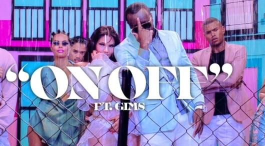 Maitre Gims collabore avec Shirin David sur On Off [Clip]