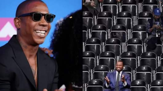 50 Cent attaque encore Ja Rule qui réagit en prouvant qu'il est une balance !