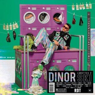 Dinor - Lunettes 2 Ski (Album)