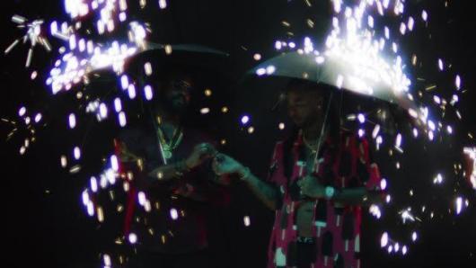 Damso et Kalash sortent un nouveau clip «  JTC » et « Praliné » !