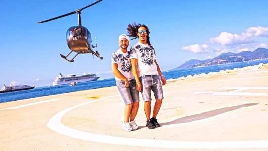 Djadja & Dinaz de retour avec l'inattendu « Bénéfice » [Clip]