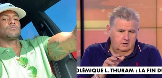 Booba s'attaque à Pierre Ménès suite à la polémique du racisme anti-blanc avec une vidéo de MHD !