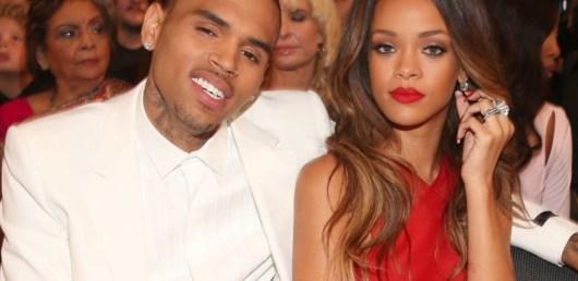 Rihanna, Chris Brown: Le chanteur de Barbada dépend toujours de lui? Une vidéo a enflammé la toile!