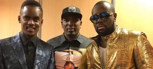Sexion D'Assaut : Dawala confirme le nouvel album, Pour moi, il y aura le Retour des Rois !